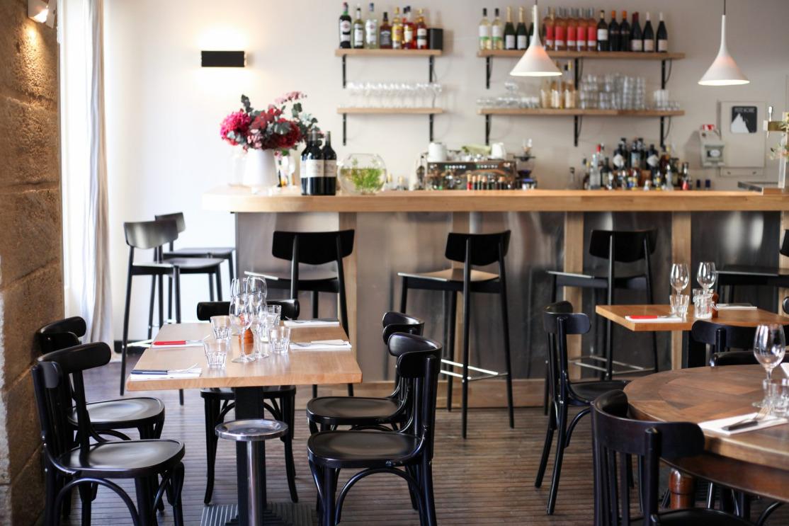 Loulou Restaurant Villa Erizio Votre Chambre à Bordeaux