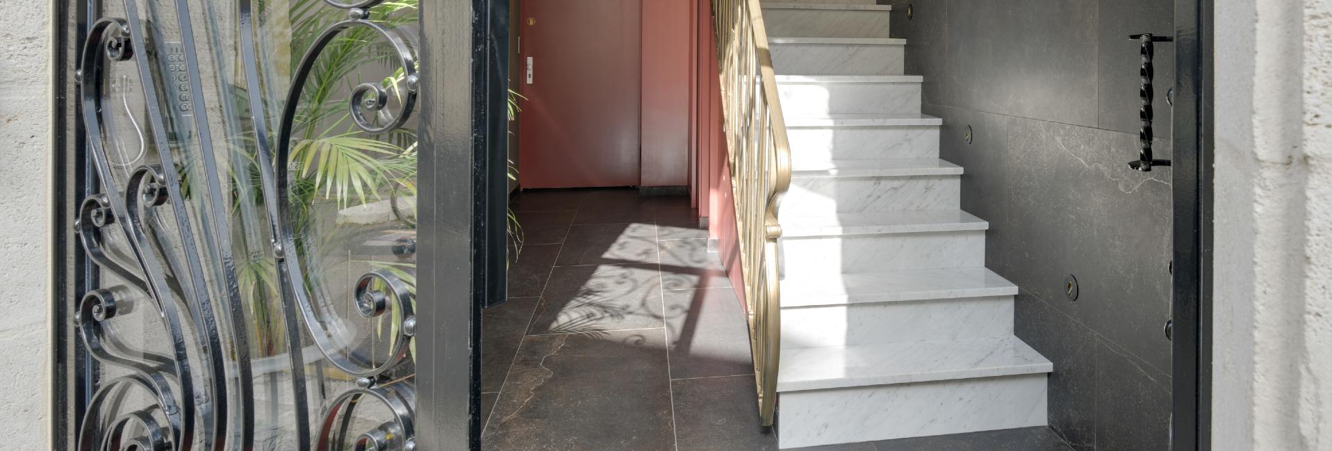 Villa Erizio - Votre chambre à Bordeaux